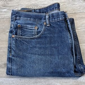 Levi's 550 Relaxed Fit Men's Jeans size 40X32